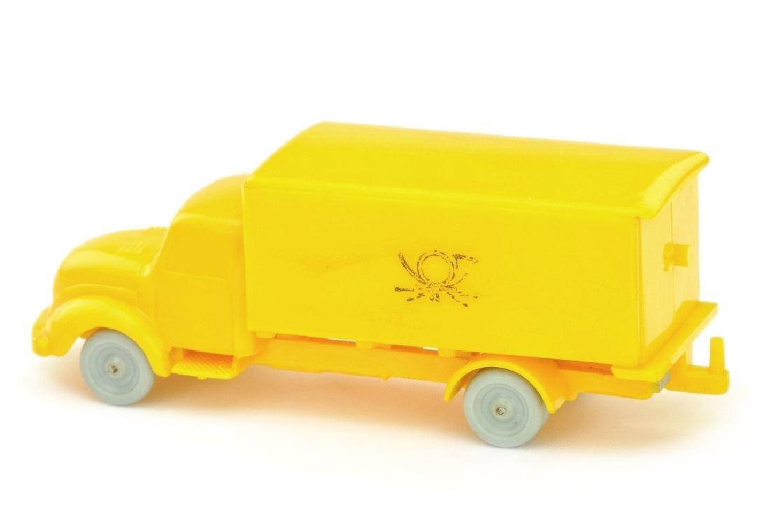 Postwagen Magirus - 2
