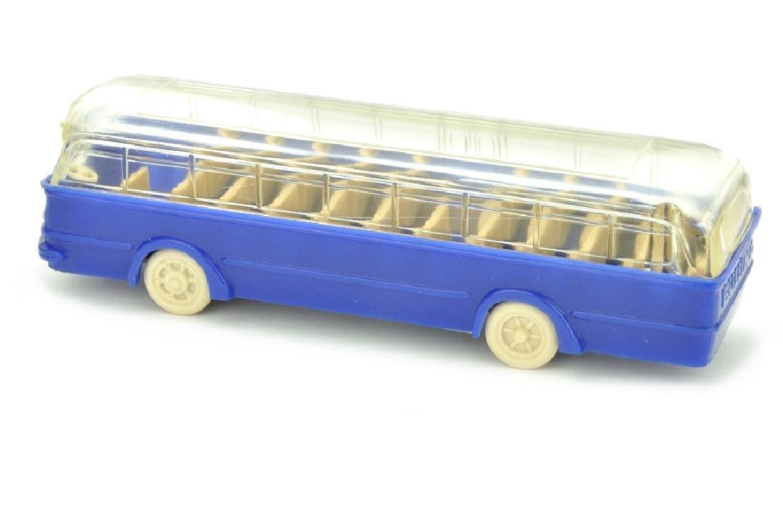 Buessing Trabus, ultramarin (Fenster eckig) - 2
