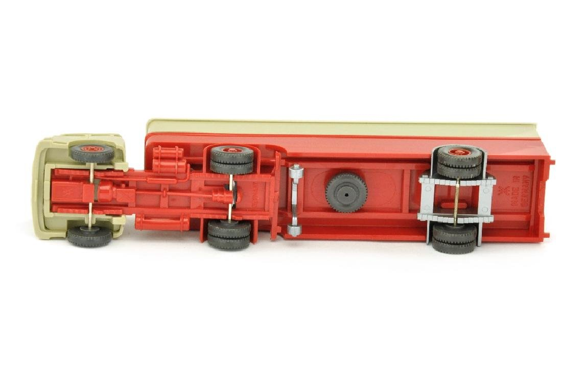 Koffer-Sattelzug MAN 10.230 - 3