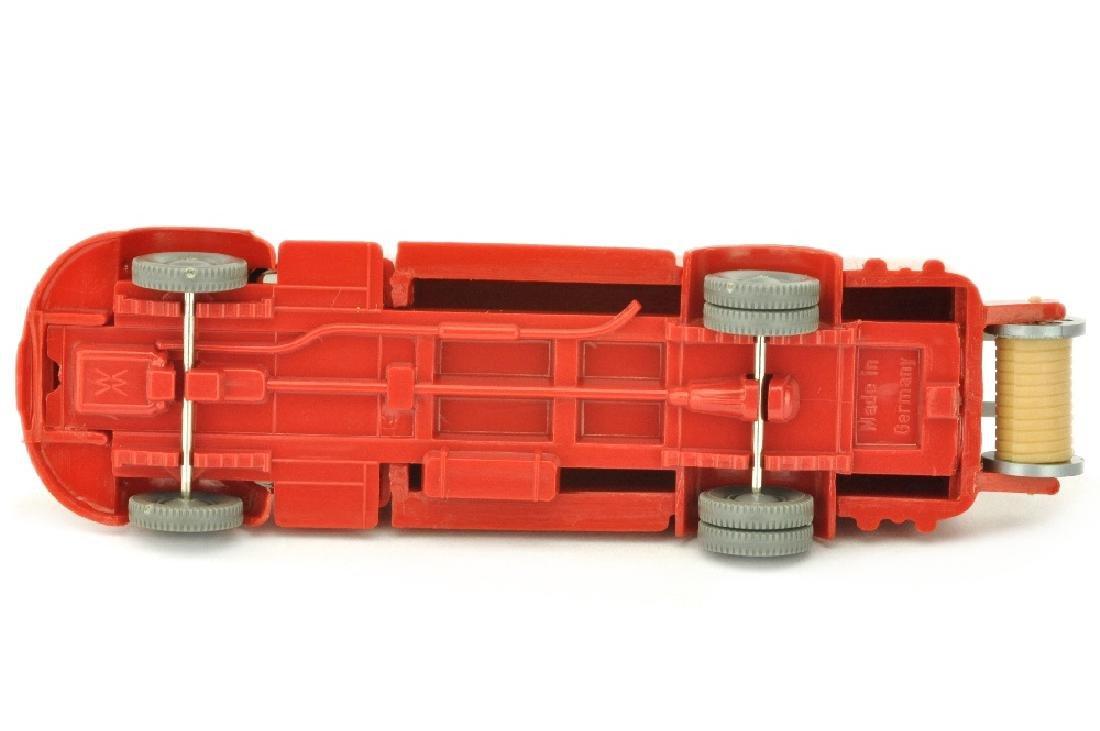 Spritzenwagen MB 3500, rot (mit Blinkern) - 3