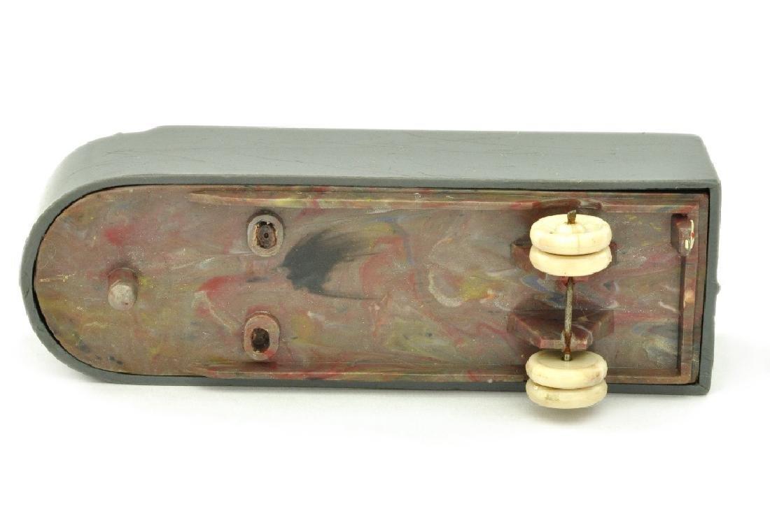 Sattelzug-Auflieger, d'-basaltgrau/mischbunt - 3