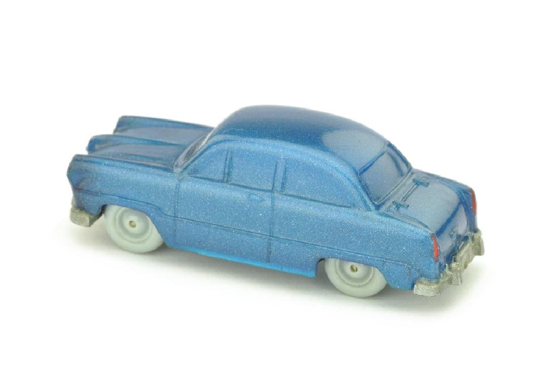 Ford Taunus Weltkugel, blaumetallic - 2