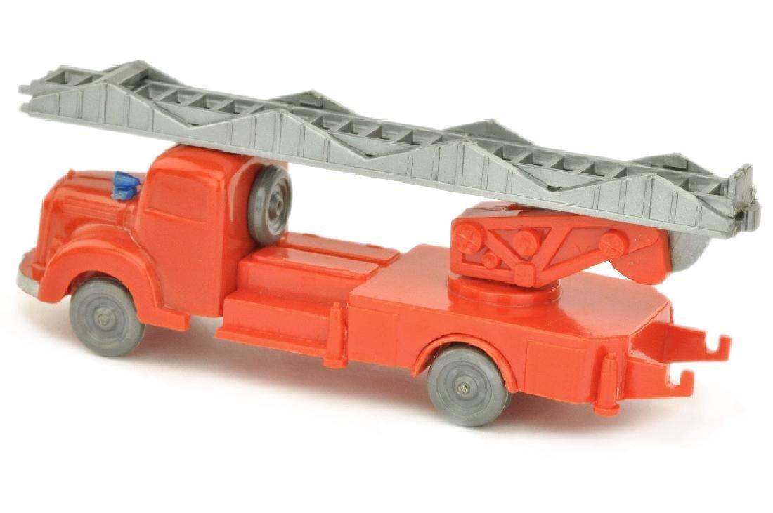 Leiterwagen MB 3500 (Kabinenboden offen) - 2