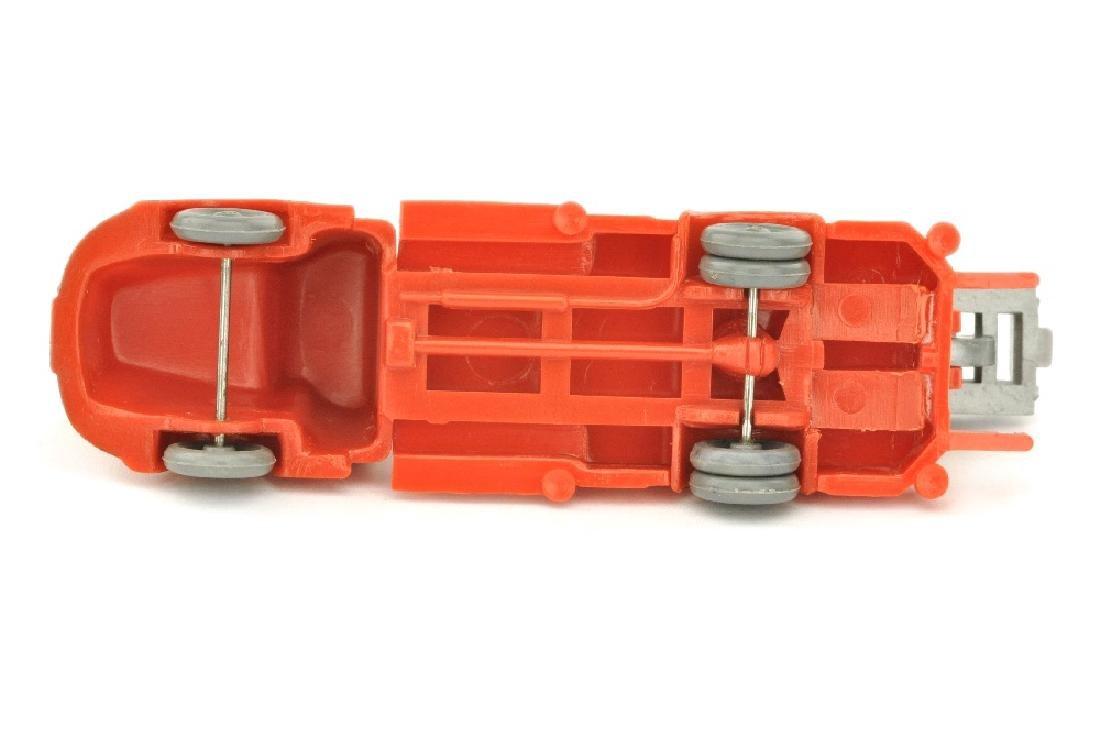 Leiterwagen MB 3500 (Kabinenboden offen) - 3