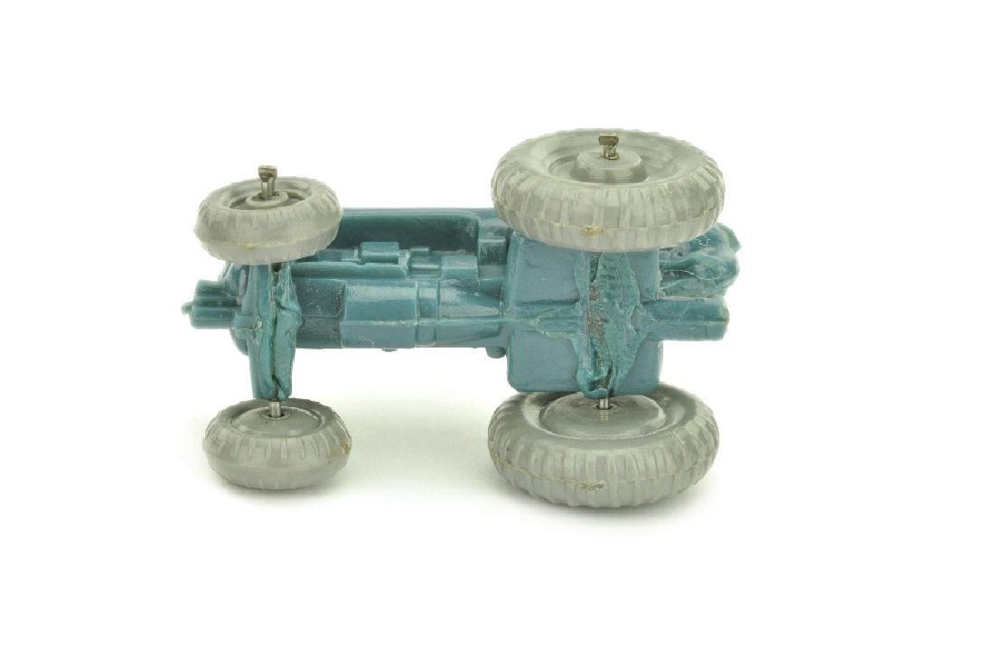 Trecker (Typ 1), mattgraublau - 3