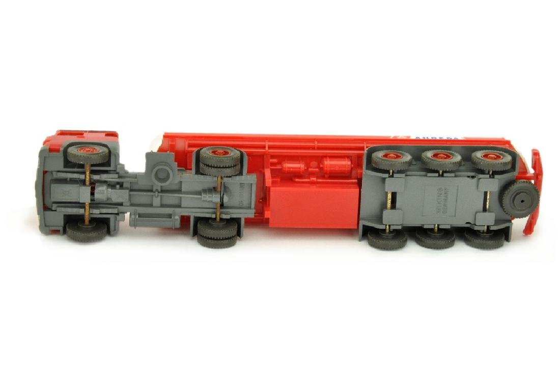 Werbemodell Aurepa - Tanksattelzug Scania 110 - 3