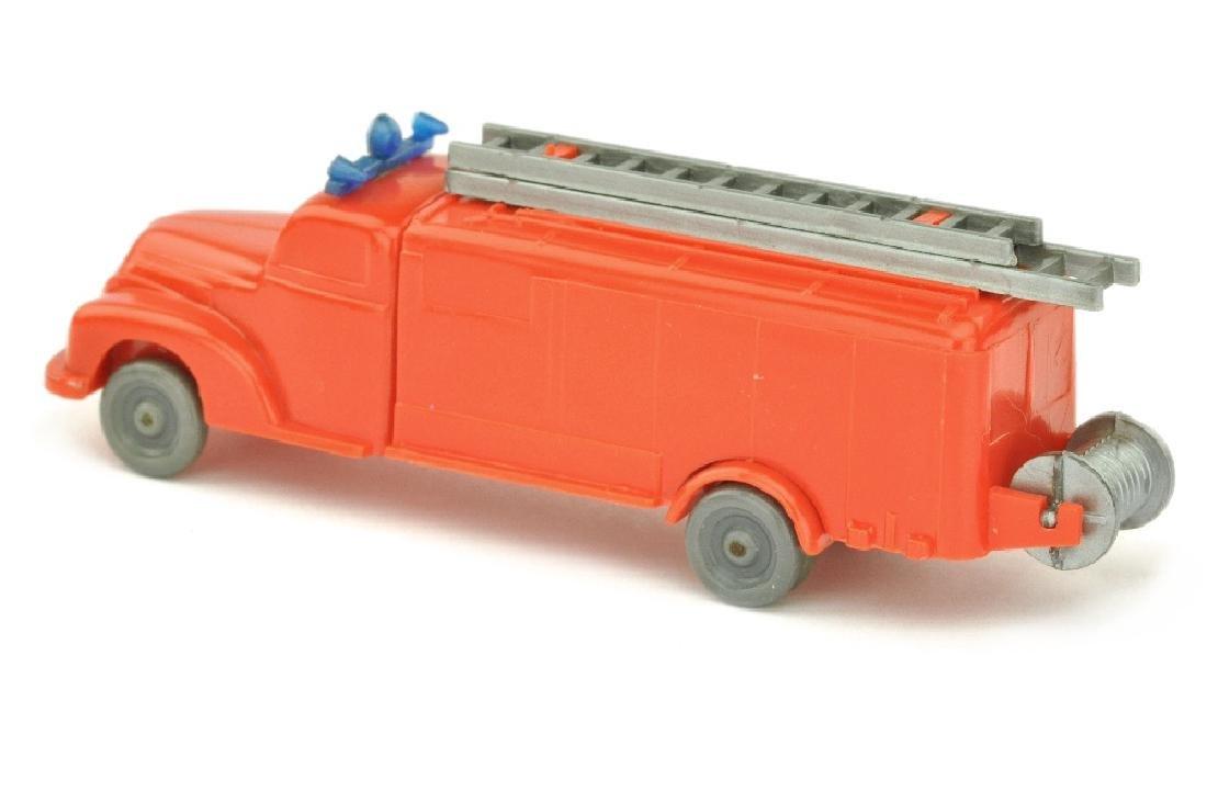 Spritzenwagen Ford (Kabinenboden offen) - 2