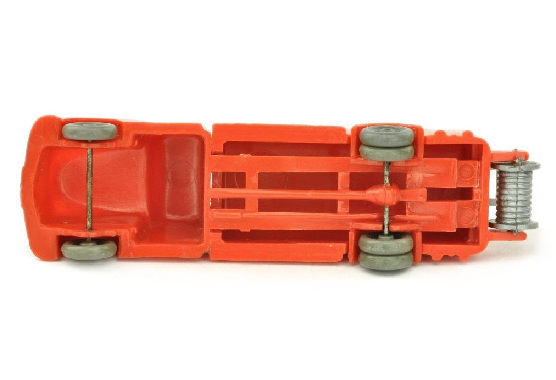 Spritzenwagen Ford (Kabinenboden offen) - 3