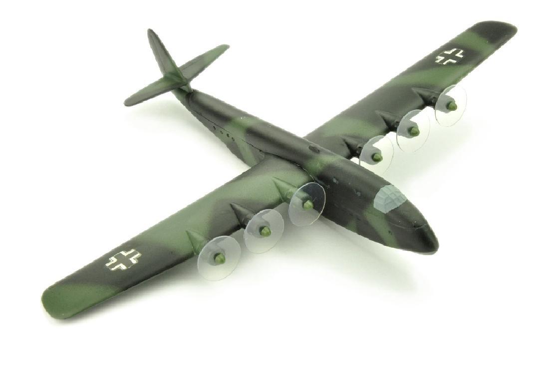 Flugzeug BV 222 (Dr. Grope, tarnlackiert)