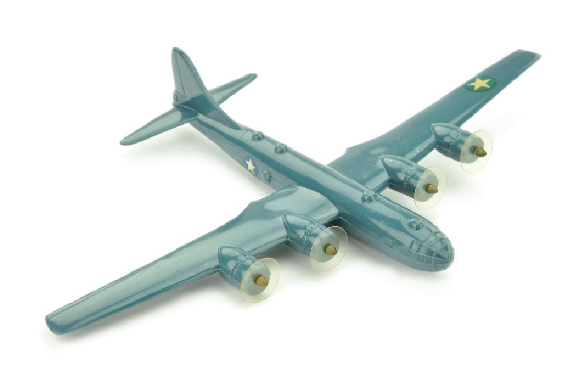 "Flugzeug USA 23 ""Superfortress"" (taubenblau)"
