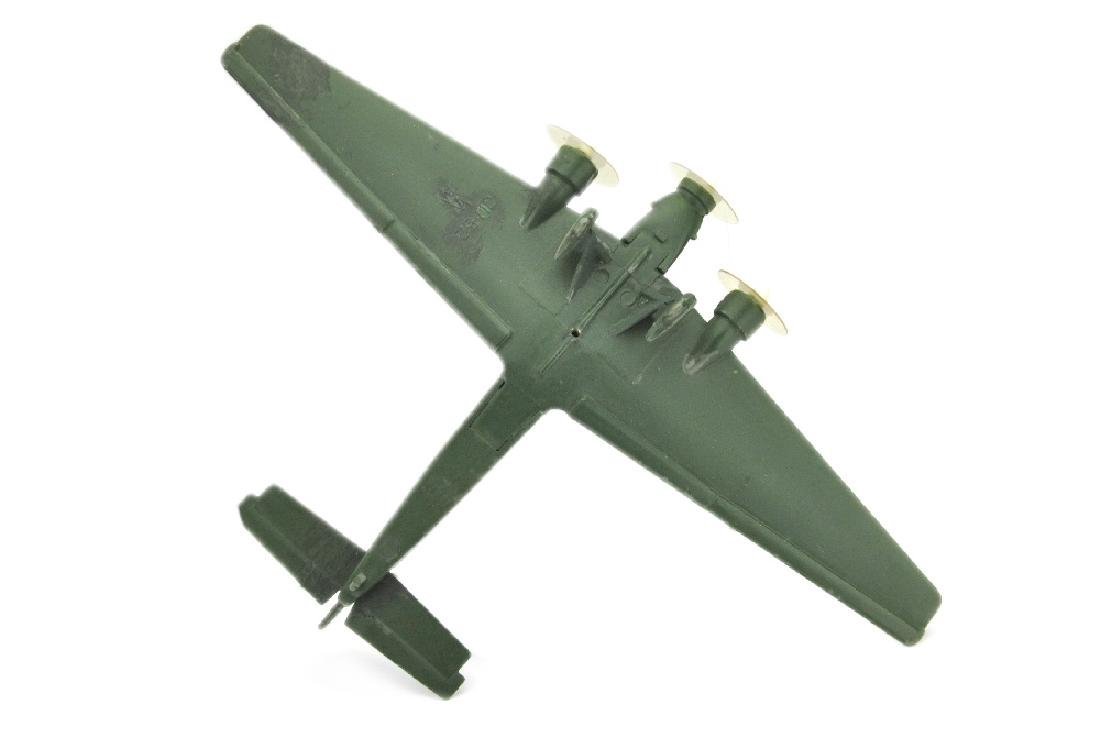 Flugzeug Junkers Ju 52 (tarnlackiert) - 2