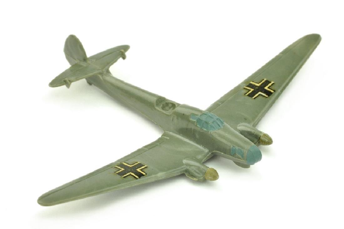 Flugzeug Focke-Wulf FW 58