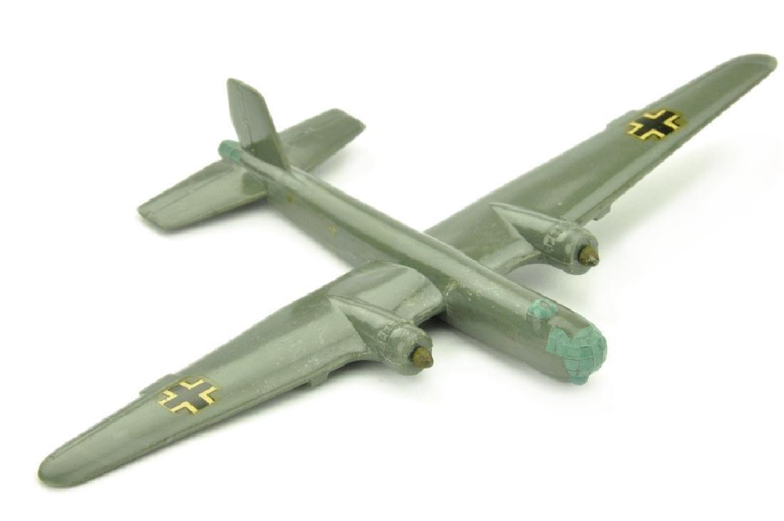 Flugzeug Henschel He 177