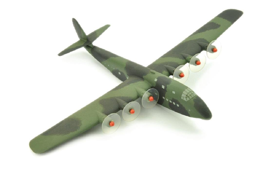 Flugzeug BV 222 (lackiert, Dr. Grope)