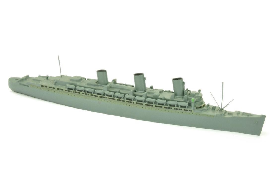 Passagierschiff Queen Mary (Dr. Grope)