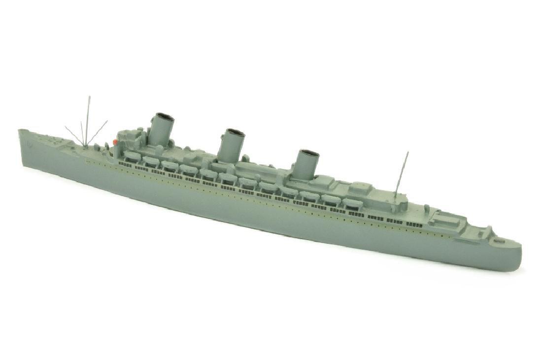 Passagierschiff Queen Mary (Dr. Grope) - 2