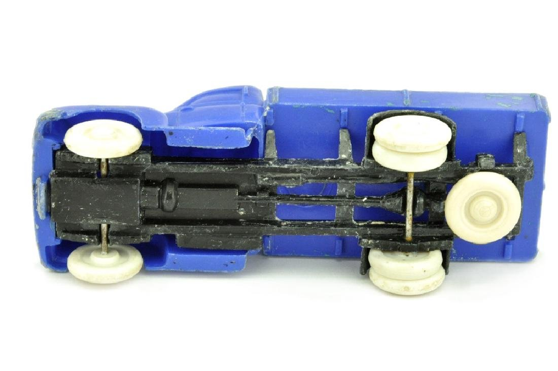 Hanomag L 28, ultramarin/schwarz (2.Wahl) - 3