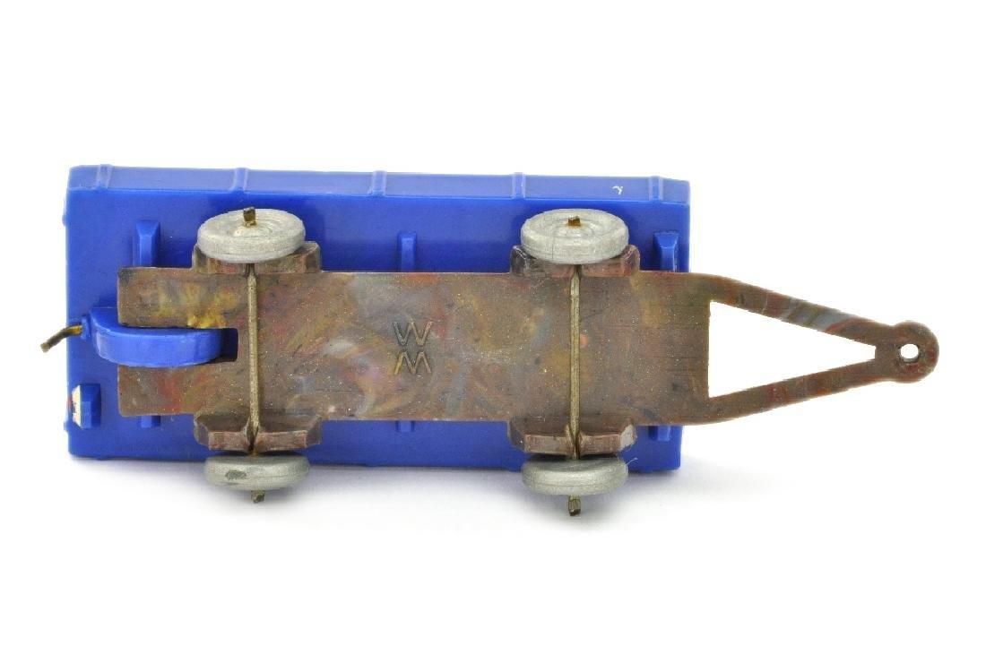 LKW-Anhaenger (Typ 3), ultramarin (Raeder silbern) - 2