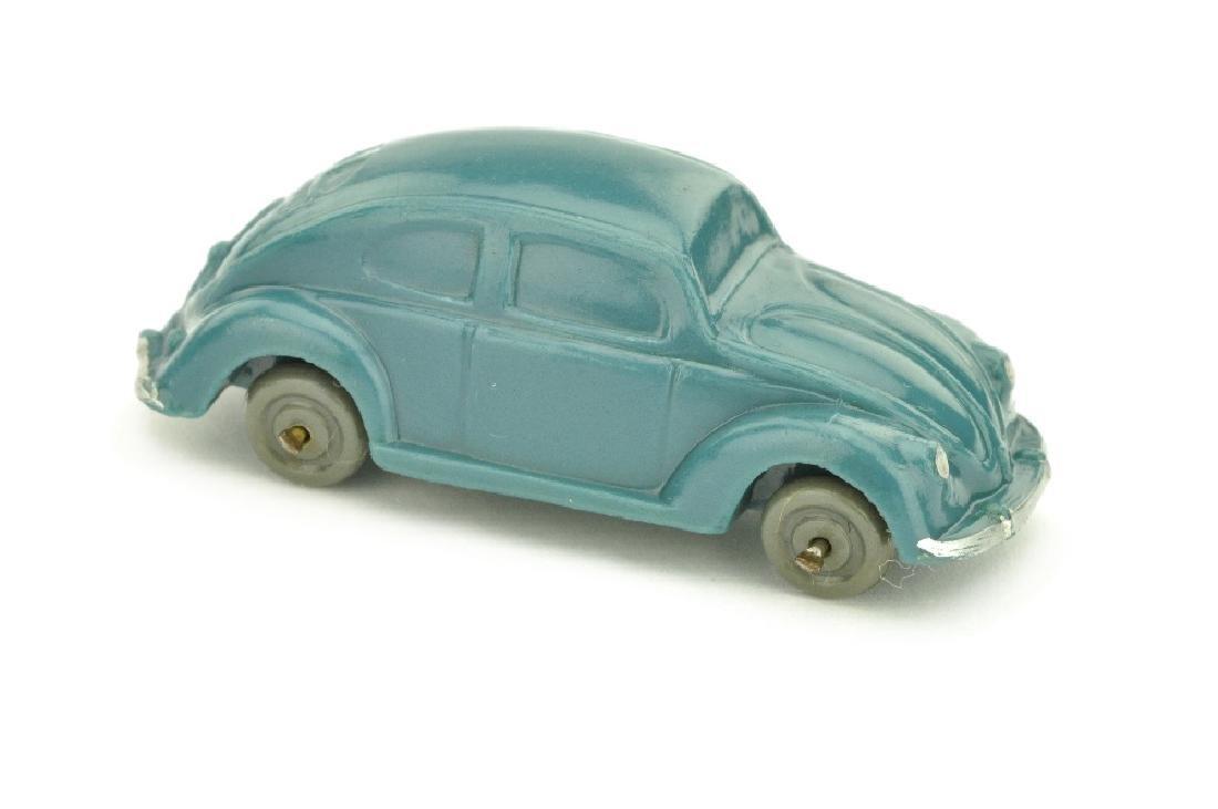 VW Kaefer (Typ 2), mattgraublau