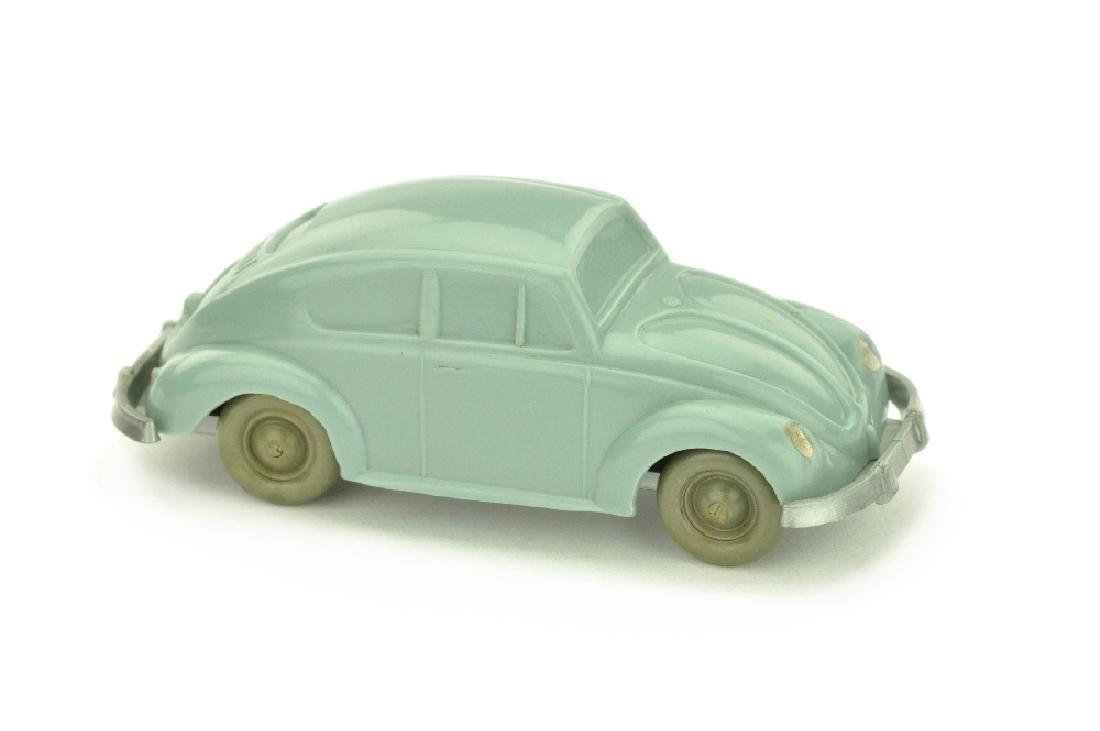 VW Kaefer (Typ 4), gruenblau
