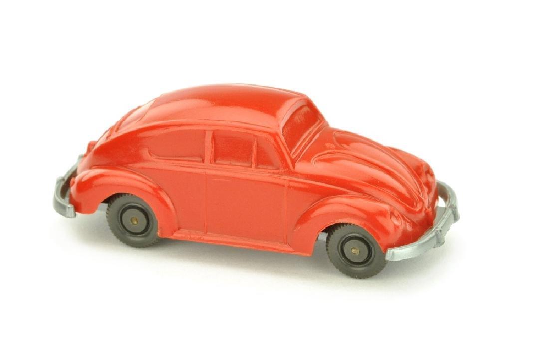 VW Kaefer (Typ 4), rot