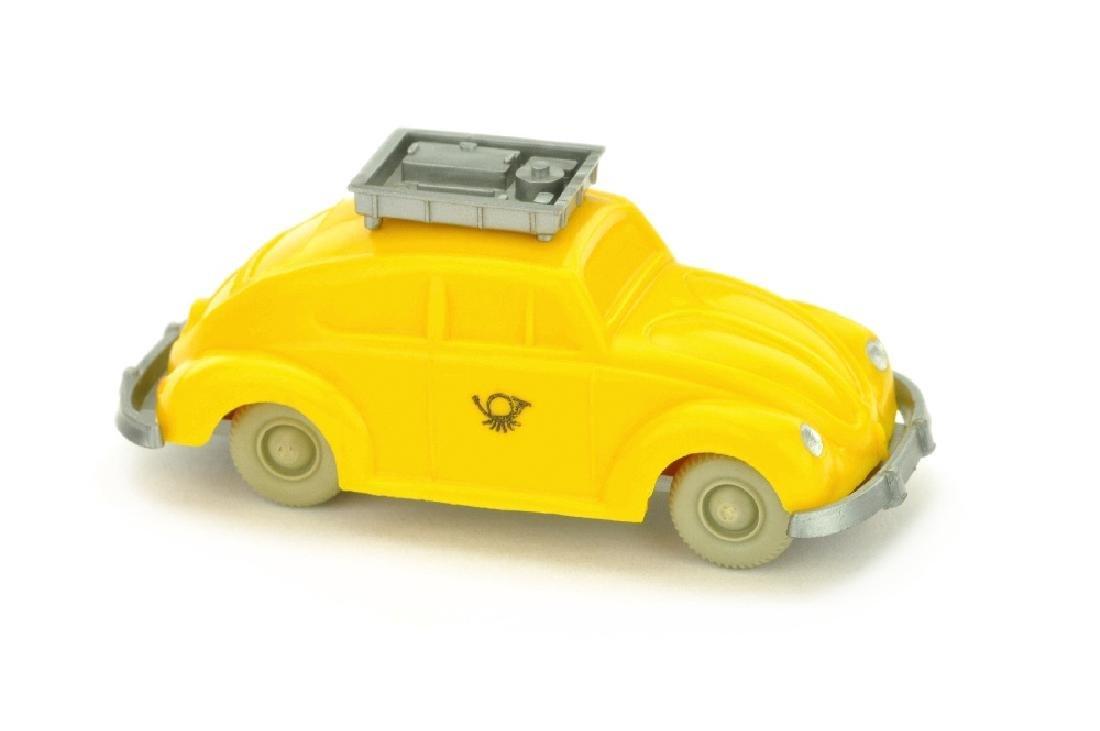VW Kaefer Post (ein Auspuffrohr)