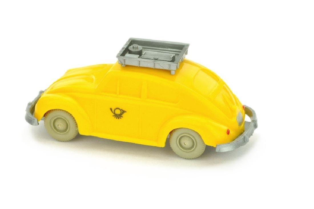 VW Kaefer Post (ein Auspuffrohr) - 2