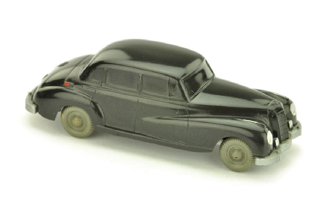 Mercedes 300, anthrazit