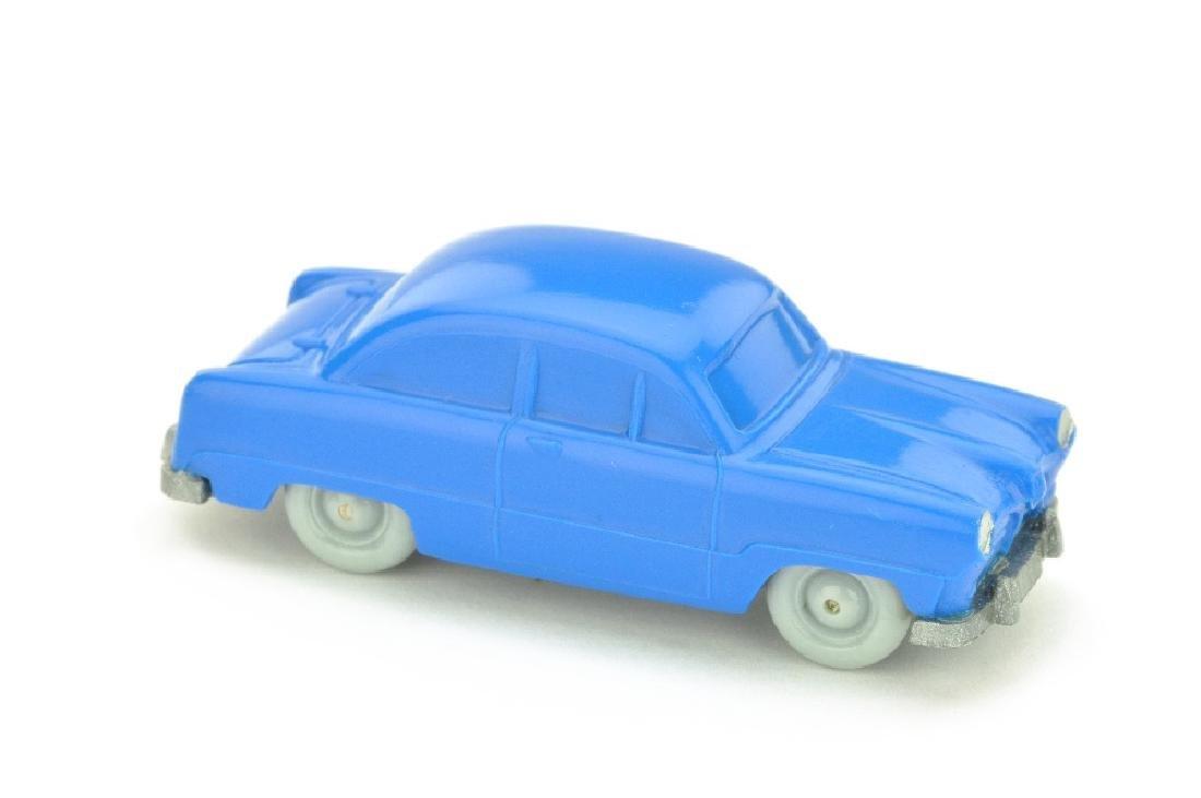 Ford Taunus Weltkugel, himmelblau