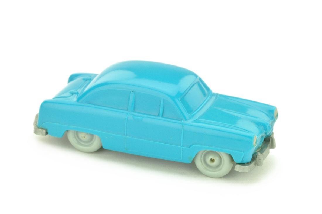 Ford Taunus Weltkugel, dunkeladriablau
