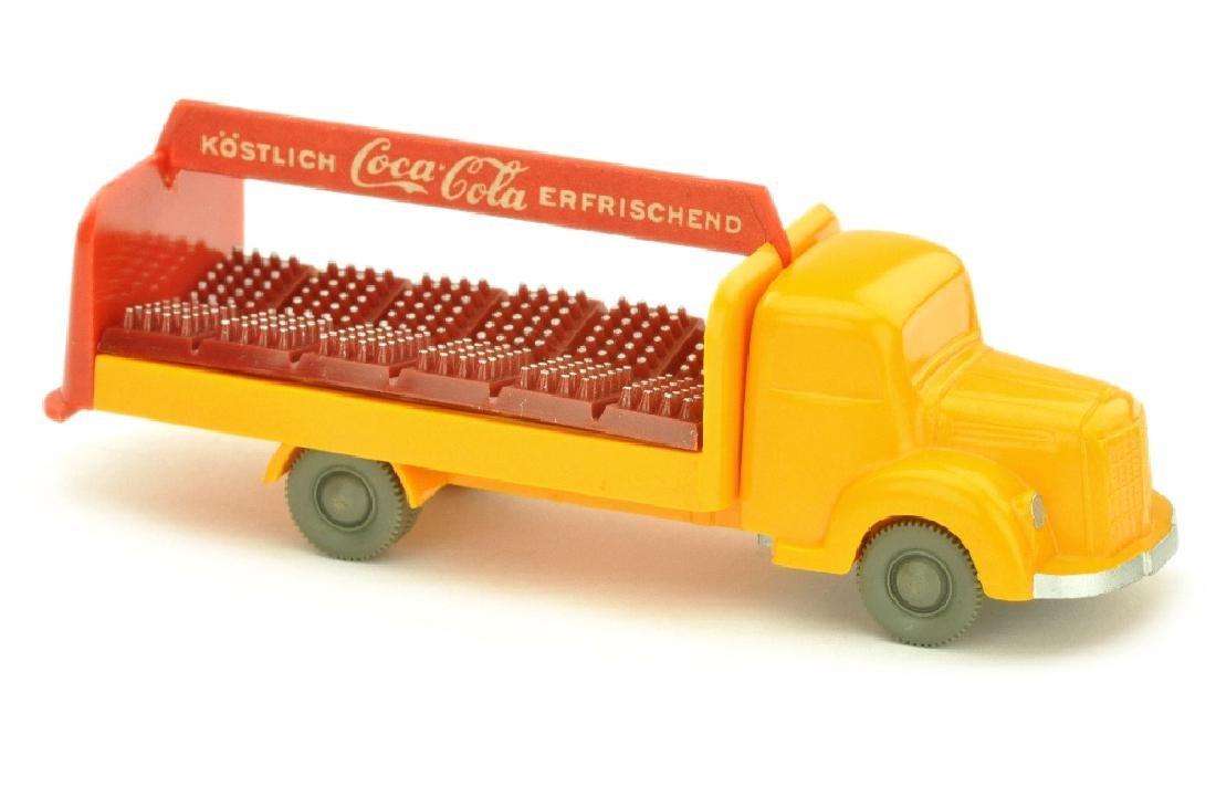 Coca-Cola Getraenkewagen MB 3500 (Version /2)