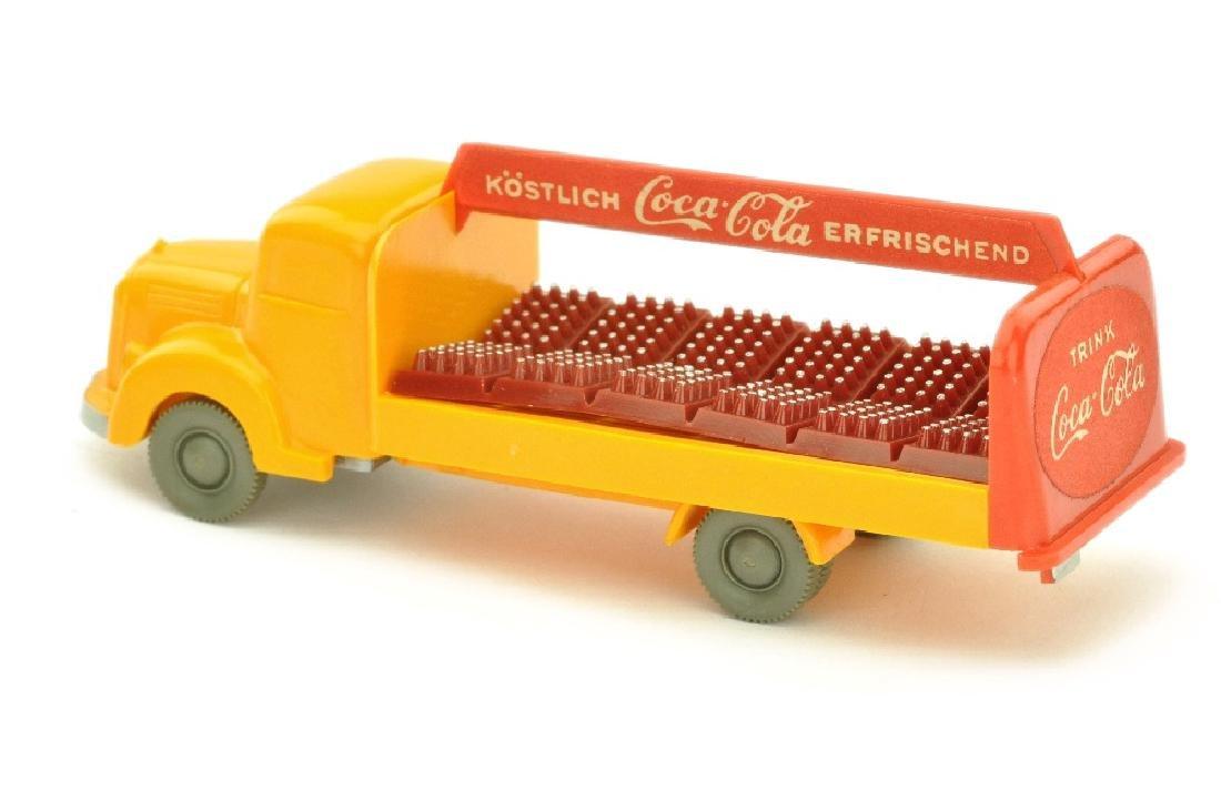 Coca-Cola Getraenkewagen MB 3500 (Version /2) - 2