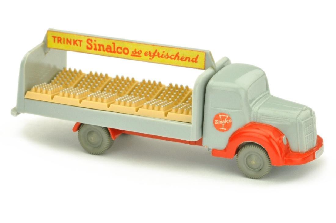 Sinalco Getraenkewagen MB 3500