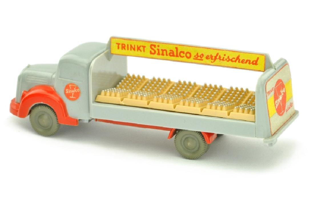 Sinalco Getraenkewagen MB 3500 - 2