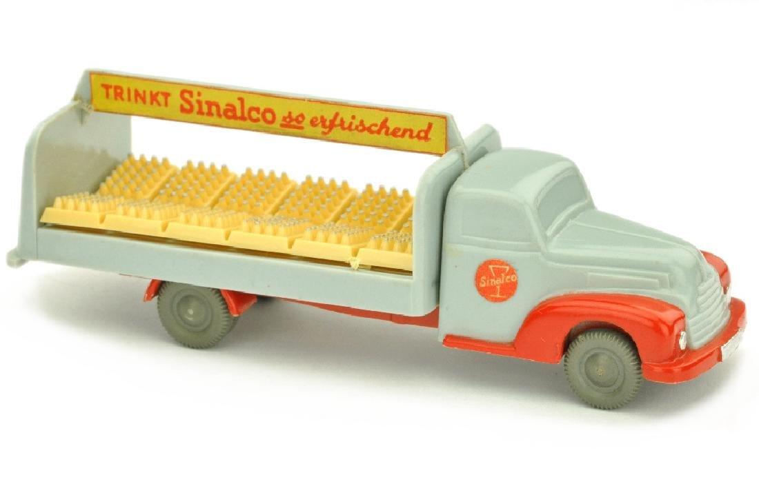 Sinalco Getraenkewagen Ford