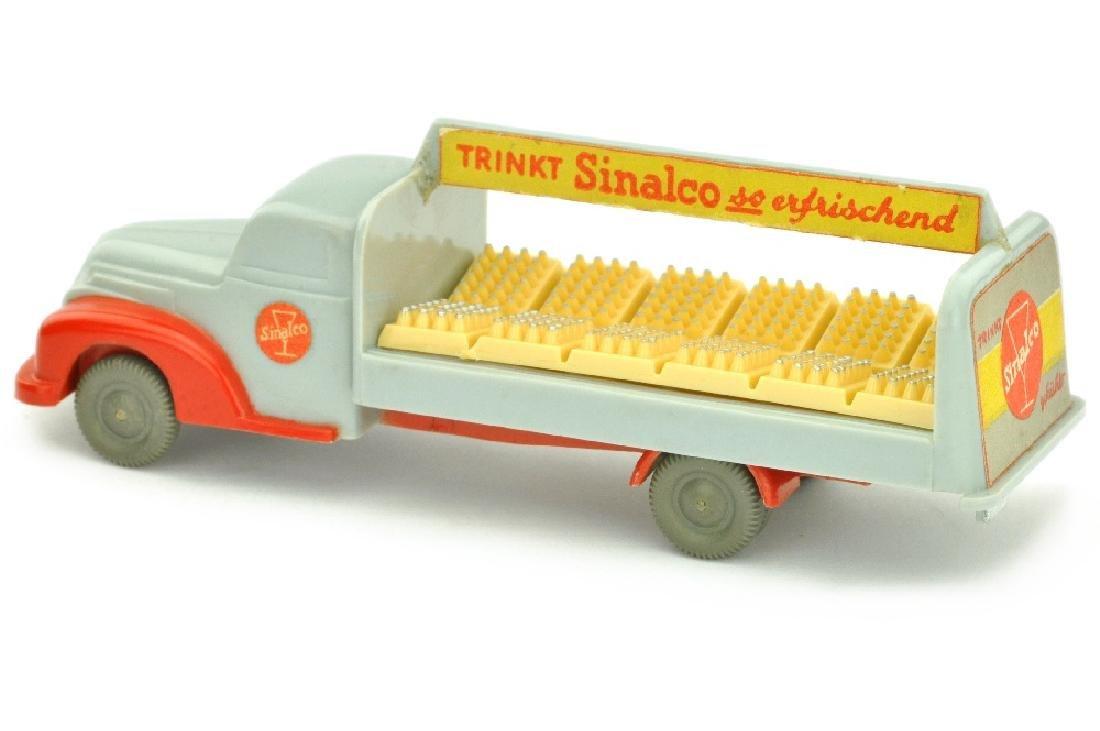 Sinalco Getraenkewagen Ford - 2