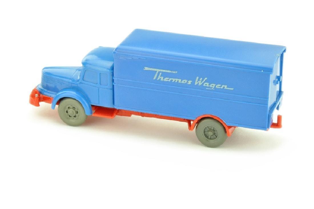Thermos-Wagen Krupp-Titan, himmelblau - 2