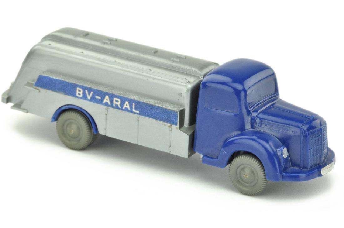 Aral-Tankwagen MB 3500
