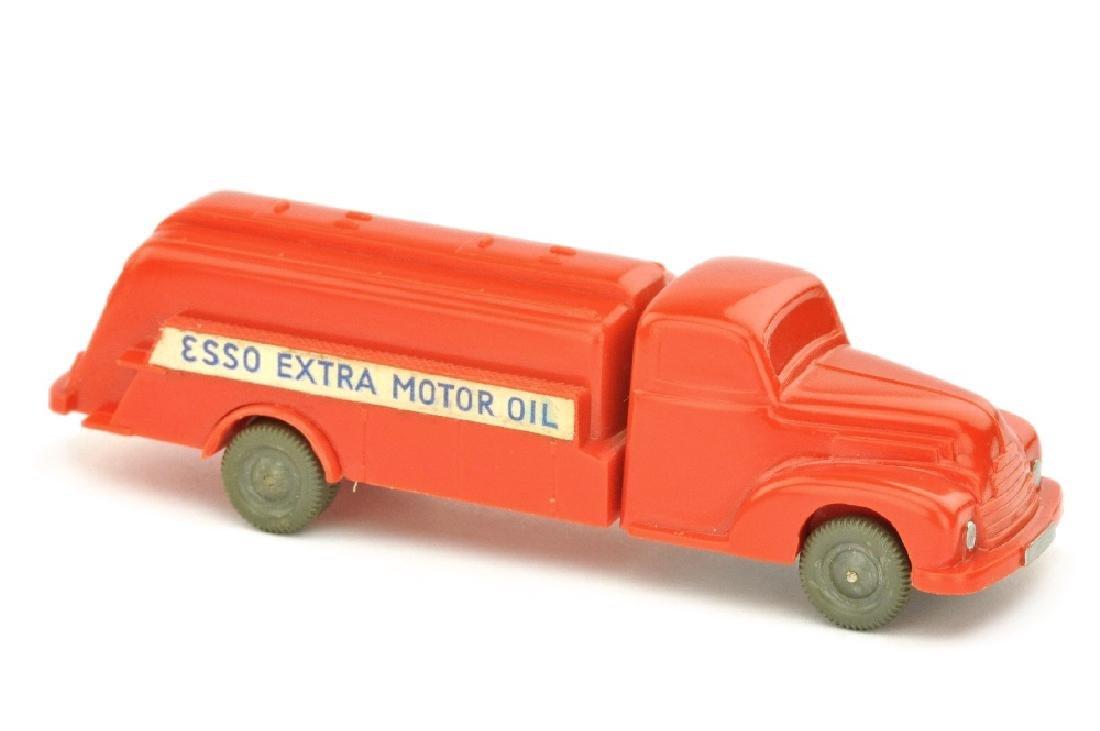 Esso-Tankwagen Ford