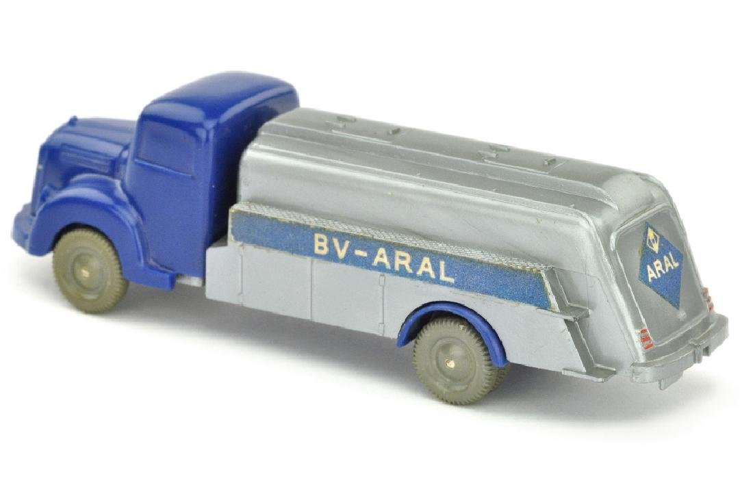 Aral-Tankwagen MB 3500 - 2