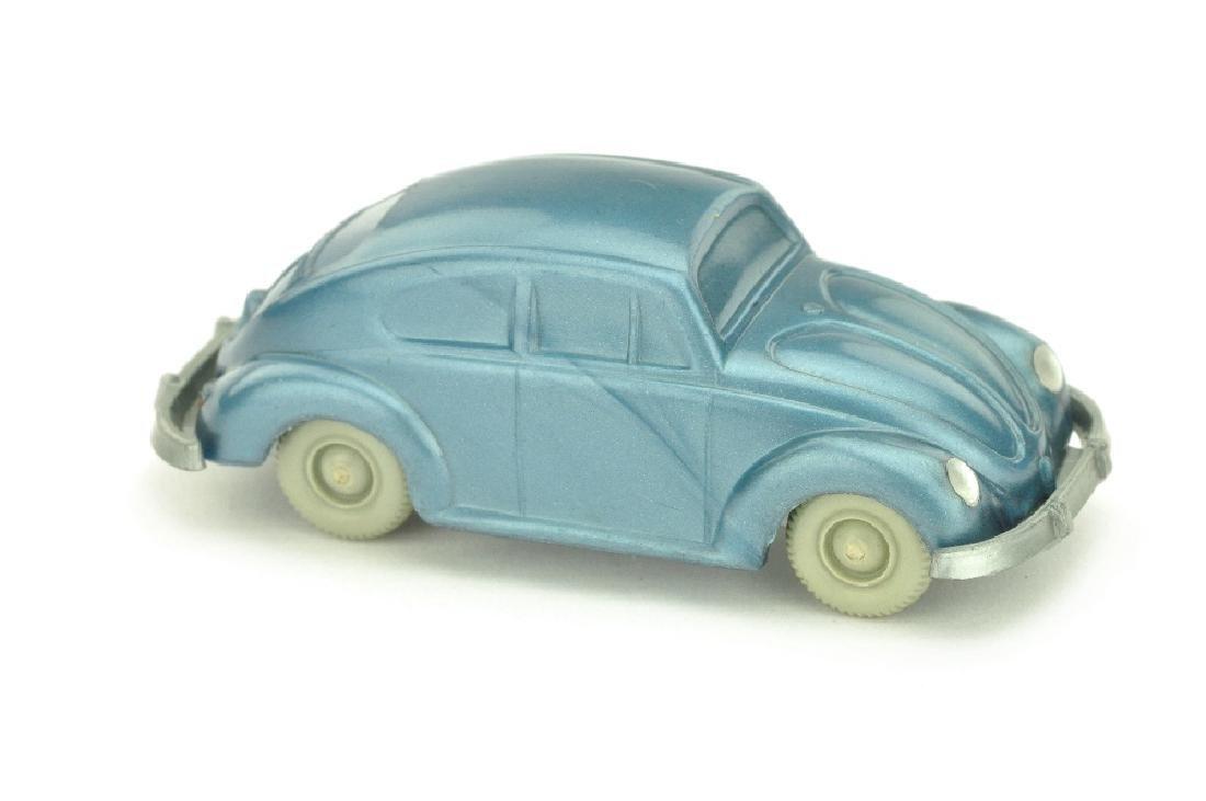 VW Kaefer (Typ 4), blaumetallic (Version /3)