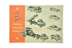 Preisliste 1960