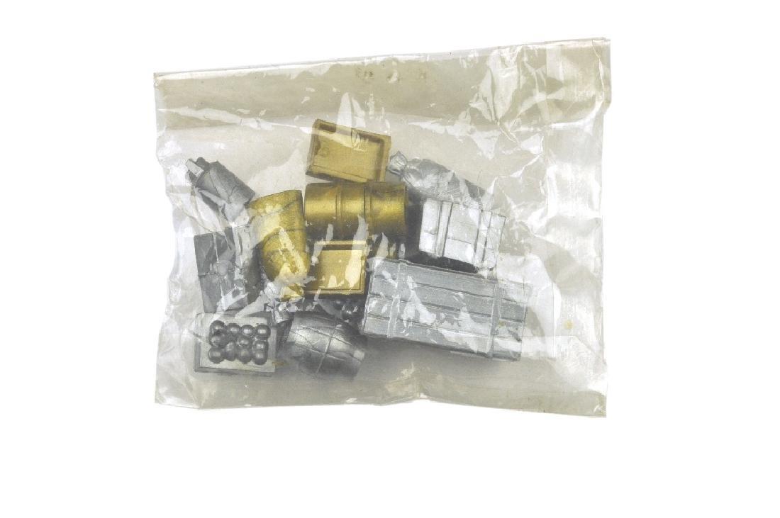 Sortimentstuete Ladegut (Typ 1, metallic)