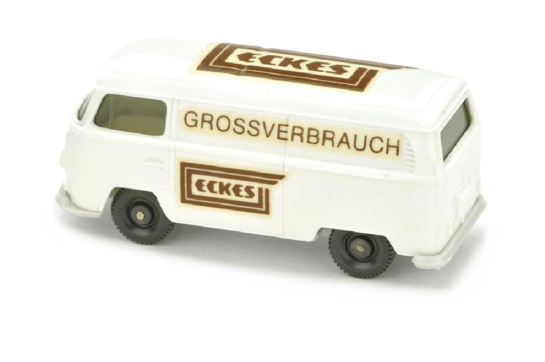Eckes - VW T2 Kastenwagen, weiss - 2