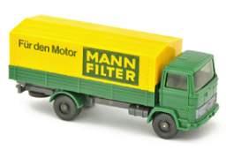 MANNA  PritschenLKW MB 1317