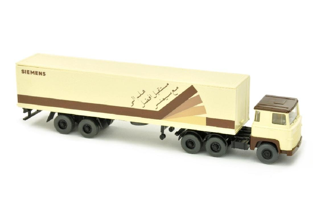 Siemens - Koffer-SZ Scania 111 (arabisch)