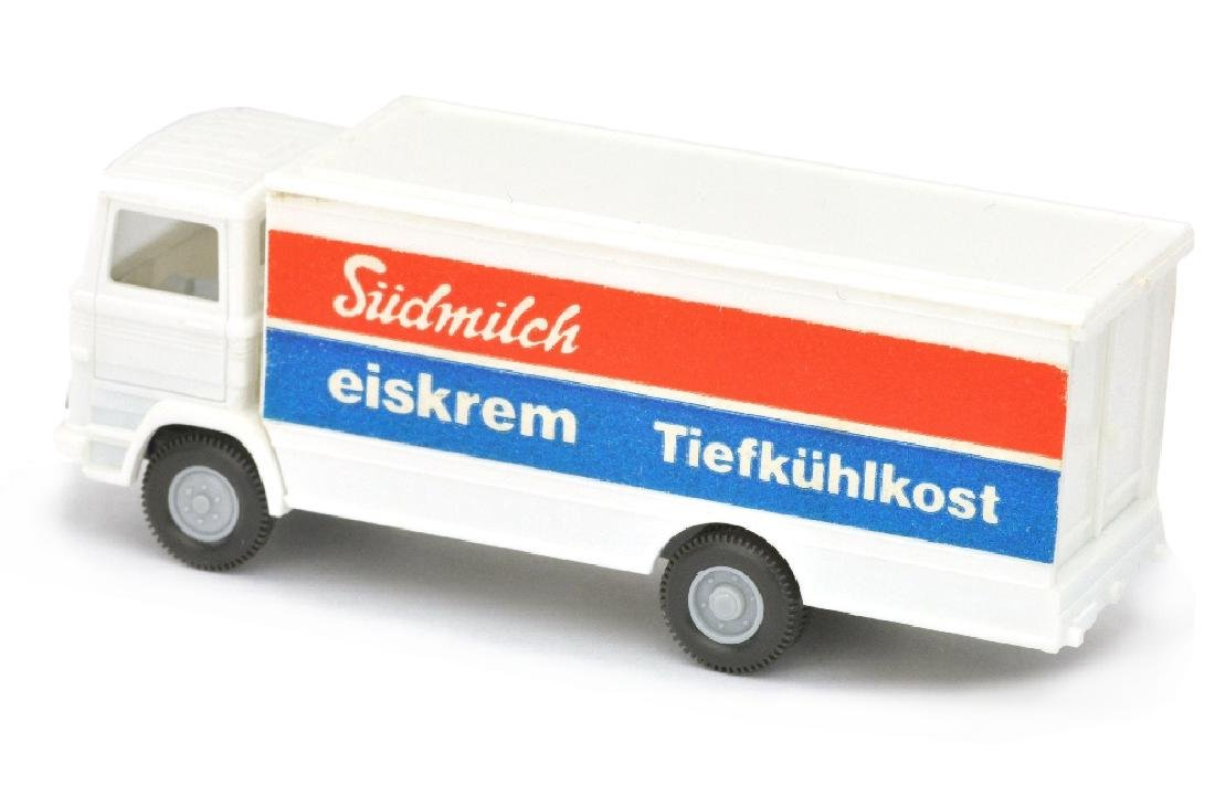 Suedmilch/1A - Koffer-LKW MB 1317 (Aufkleber) - 2