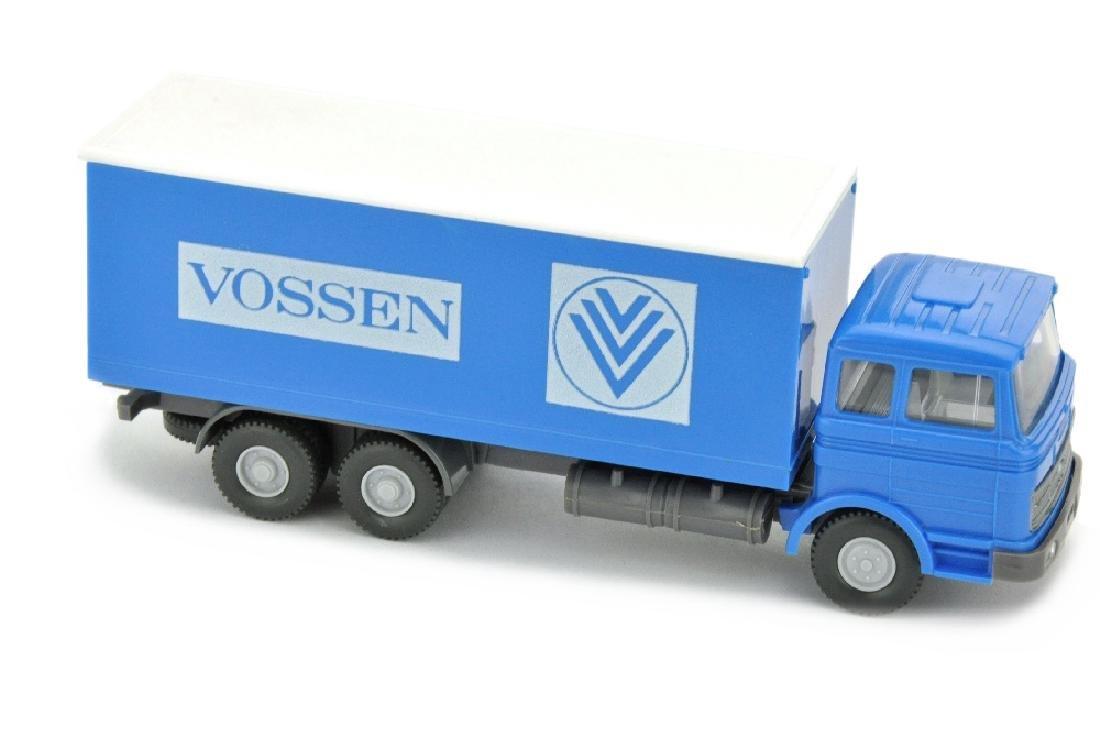 Vossen - Koffer-LKW MB 2223