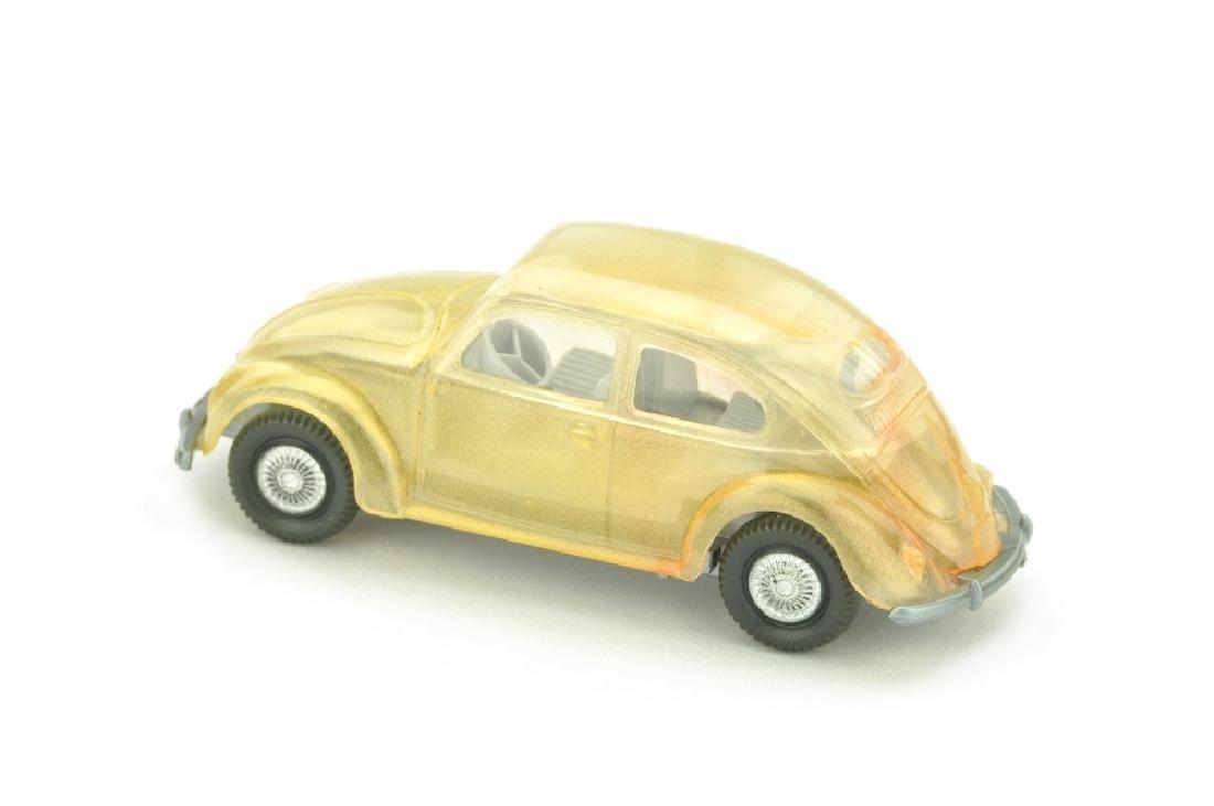 VW Brezelkaefer Veteran, gold-transparent - 2