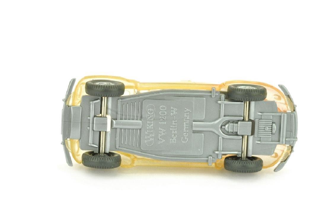 VW Brezelkaefer Veteran, gold-transparent - 3